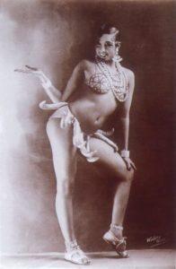 Striptease un baile erotico