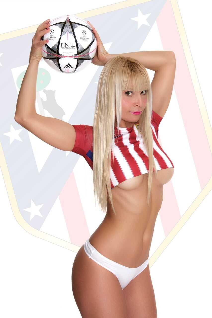 Girls Madrid Susi